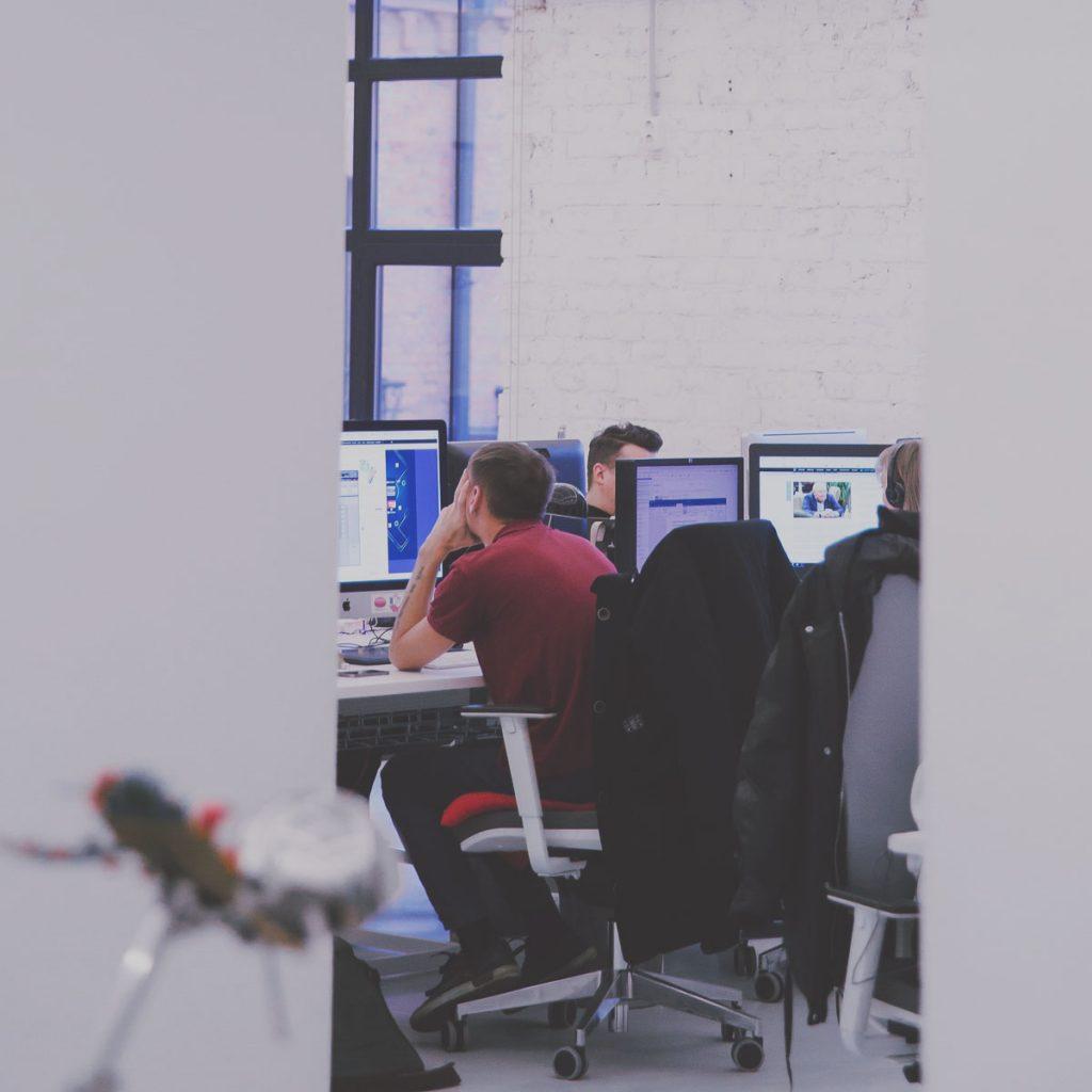 ¿Qué es el monitoreo activo?